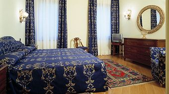 Suite Torre Dell Orologio photos Room Deluxe Double