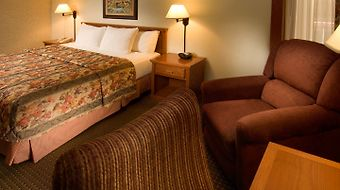 Drury Inn And Suites San Antonio Riverwalk photos Room 2 Room Suite with 1 King Bed Smoking