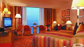 Jumeirah Beach Hotel photos Room Ocean Club Executive Room King
