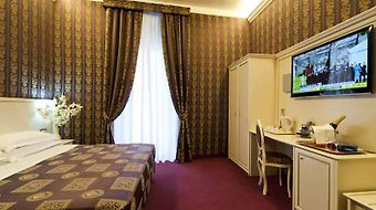 Relais Fontana Di Trevi photos Room Annexe - Dependence Double Or Triple Room