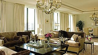 Four Seasons Washington Dc photos Room Presidential Suite – West Wing