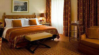 St Regis Hotel Washington D.C. photos Room Grand Luxe Room