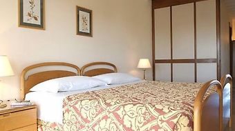 Adagio Rome Garden photos Room Apartment with 1 bedroom for 3 people