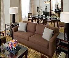 Doubletree By Hilton Hotel Washington Dc photos Room •1 king bed 2 room presidential suite-nonsmok