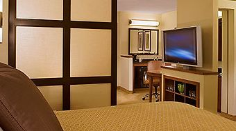 Hyatt Place San Antonio Riverwalk Hotel photos Room King Bed Nonsmoking