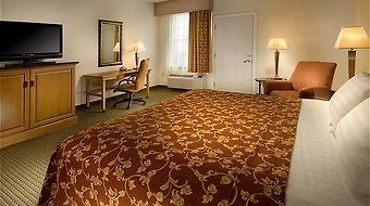 Drury Inn And Suites San Antonio Near La Cantera Parkway photos Room 1 King Bed Deluxe Accessible Non-Smoking