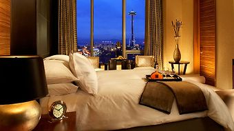 Pan Pacific Seattle photos Room Premium City View King