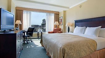 The Embassy Row Hotel photos Room King Guest Room