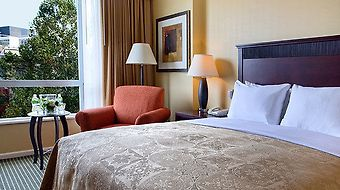 The Embassy Row Hotel photos Room Queen Guest Room