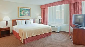 Holiday Inn Central White House photos Room Suite