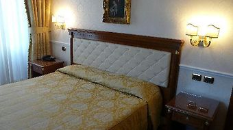 Villa Pinciana photos Room Single