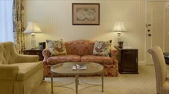 Fairmont Olympic Seattle Hotel photos Room Executive Suite King Nonsmoking