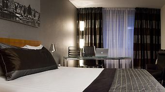 Inntel Hotels Amsterdam Centre photos Room Business Top Room