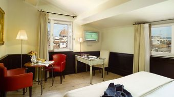 Relais Santa Croce photos Room Deluxe Double