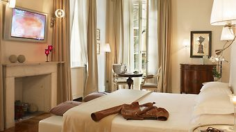 Relais Santa Croce photos Room Gran Royal Suite Da Verrazzano