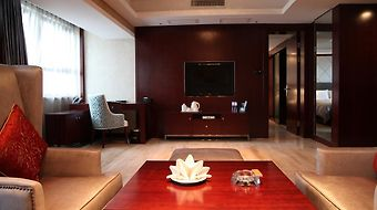 Yinchuan Shangling Boston Hotel photos Room