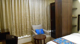 Pipal Tree Hotel photos Room