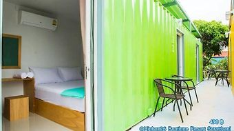 Hip Box 26 Boutique Resort Suratthani photos Room