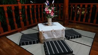 Lampang Homestay photos Room
