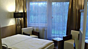 Nordwest Hotel photos Room Comfort Double Room with Balcony