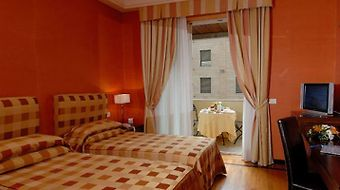 Grand Hotel Adriatico photos Room Classic Double