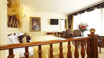 Luxury Family Hotel Royal Palace Prague photos Room Presidential Apartment
