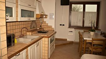 Ca Del Sasso Country House photos Room Apartment (5 Adults)