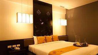 Ananta Burin Resort photos Room Superior Double or Twin Room