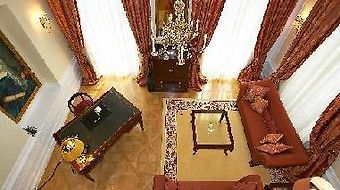 Palais Coburg Residenz photos Room Palais Suite with 2 bedrooms