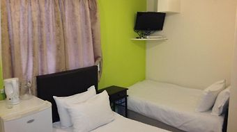 City View Hotel Roman Road photos Room Economy Twin Room