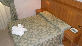 Hotel Papa Germano photos Room Double or Twin Room with Shared Bathroom