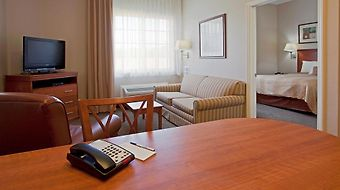 Candlewood Suites Viera photos Room