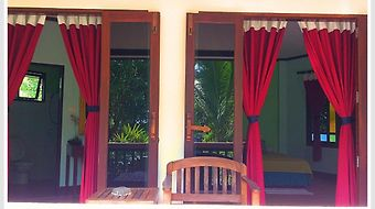 The Emerald Bungalow Resort photos Room Bungalow (3 Adults)