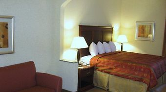 Best Western Plaquemine Inn photos Room