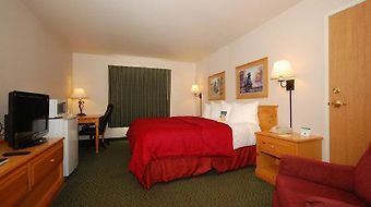 Best Western Yellowstone Crossing photos Room