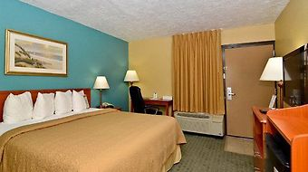 Quality Inn Carolina Oceanfront photos Room King
