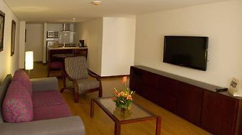 Nh Bogota Metrotel Royal photos Room Room