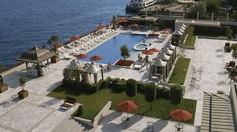 Four Seasons Bosphorus photos Room Palace Garden Room