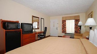 Quality Inn Dahlonega photos Room Room