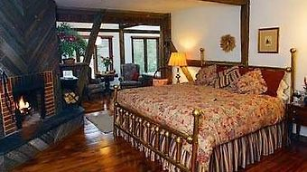 Glasbern Country Inn Historic Hotels Of America photos Room Carriage House Sunroom Suite