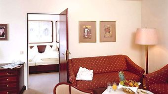 Cordial Theaterhotel Wien photos Room Suite