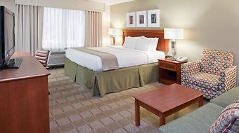 Holiday Inn Express Indianapolis Downtown City Centre photos Room