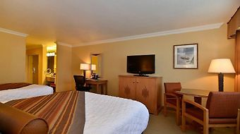 Best Western Premier Grand Canyon Squire Inn photos Room