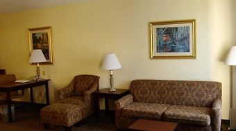 Hampton Inn Canton photos Room