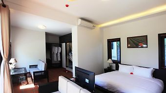 East West Villas Hoi An photos Room