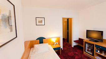 Hotel Boltzmann photos Room Standard Single Room