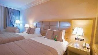 Eser Premium Hotel And Spa photos Room Standard Exclusive Twin
