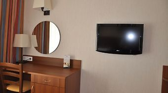 Aminevskaya Hotel Moscow photos Room Standard Twin