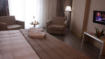 Eser Premium Hotel And Spa photos Room Standard Exclusive King