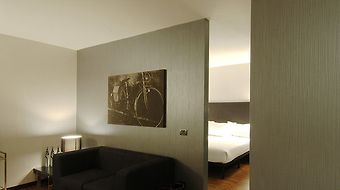 Ac Firenze By Marriott photos Room Suite